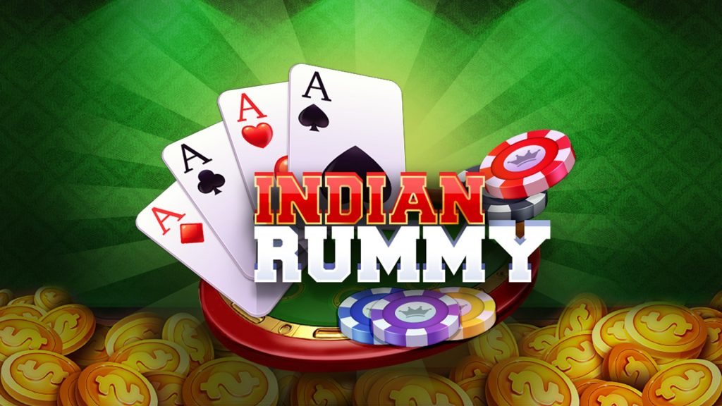 play rummy