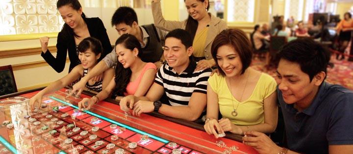 Sic Bo Casino Play