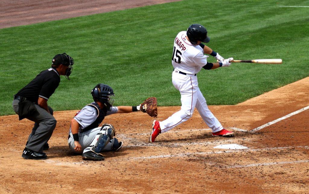 baseball leagues