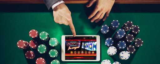 online casinos in UK
